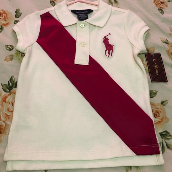 Ralph Lauren Other - Toddler Girl Ralph Lauren Polo